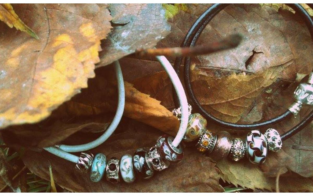 8 kinds of bracelets (video)