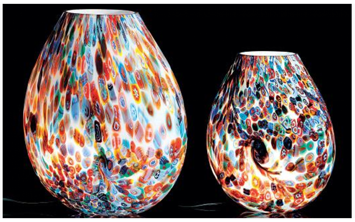 Interesting facts about glass
