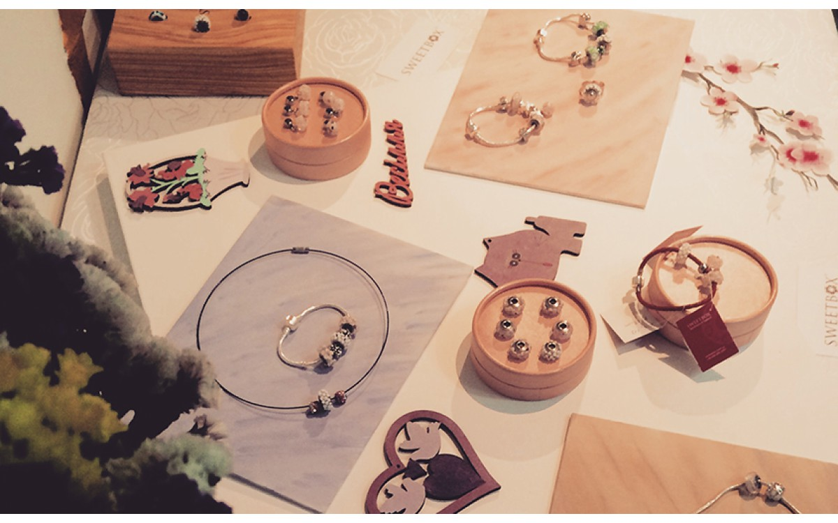 """Presentation of the new collection """"Innocence"""""""