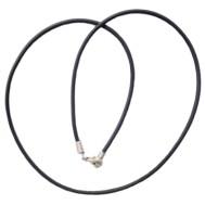 base for pendants (caoutchouc, 40cm)
