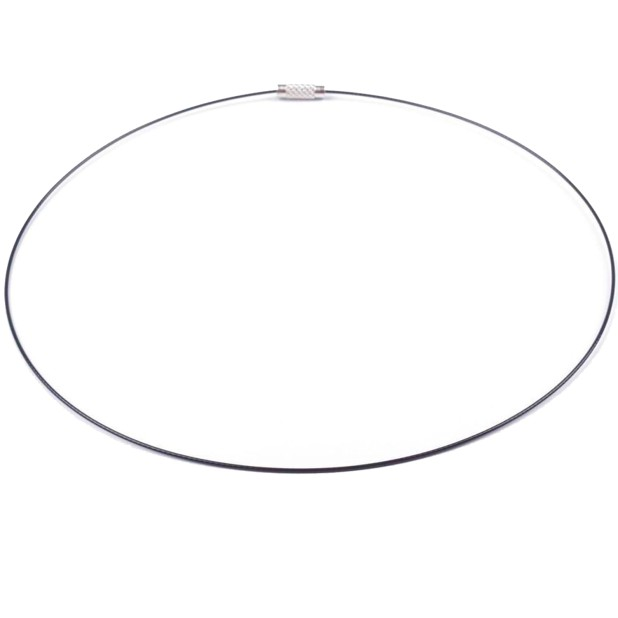 base for necklace (cord, 47cm)