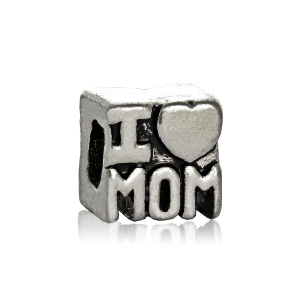 Bead I love Mom