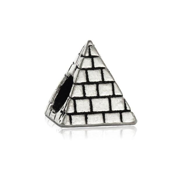 Бусина Пирамида