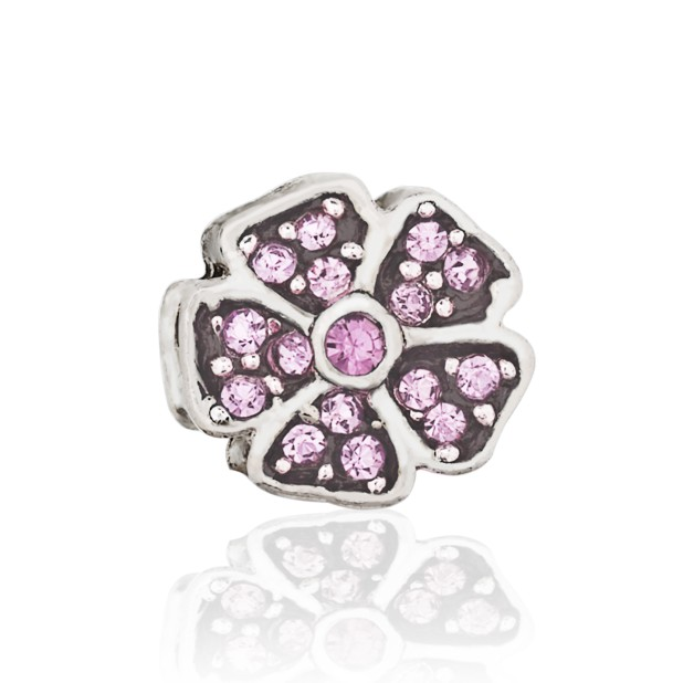 Bead Floral fragrance (pink)