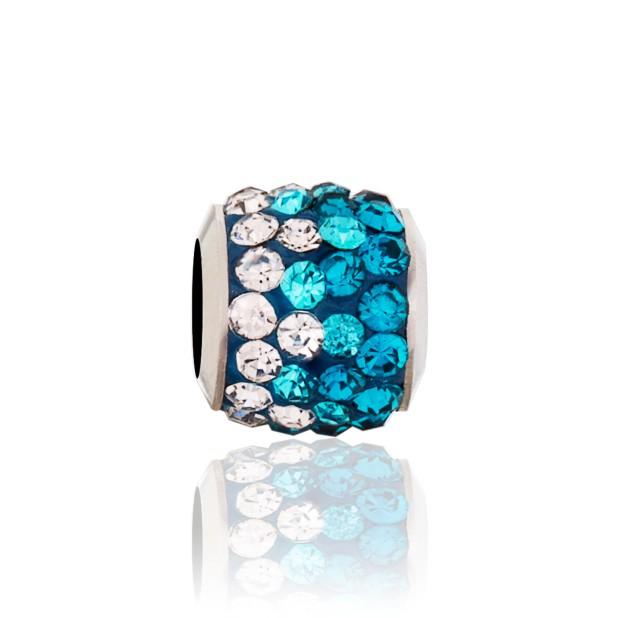 Bead Mosaic (turquoise)