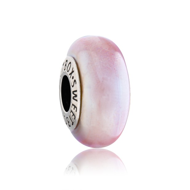 Bead Pink Pearl