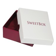 Box for your sweeties