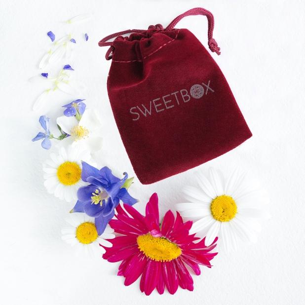 Мешочек для бусин SWEETBOX
