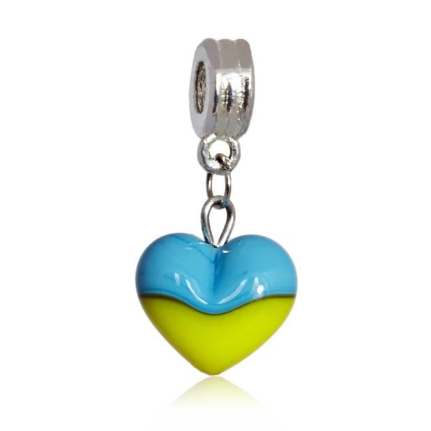 Подвеска С Любовью В Сердце