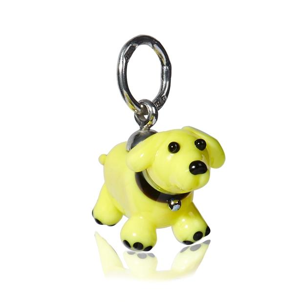 Pendant Dog Winnie