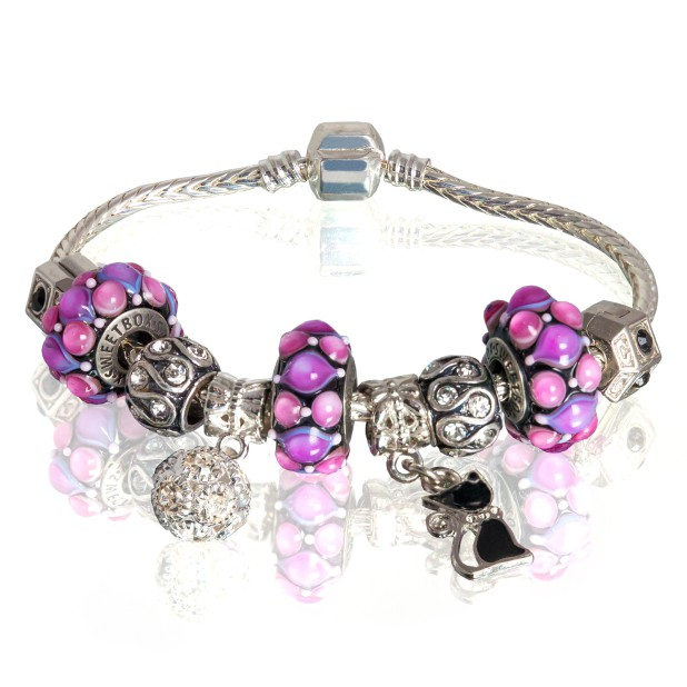 Bracelet Fairy Wishes