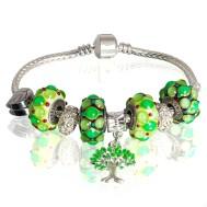 Bracelet Emerald City