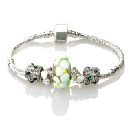 Bracelet Apple tree