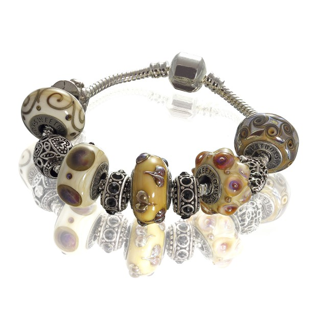 Bracelet Honey Moon