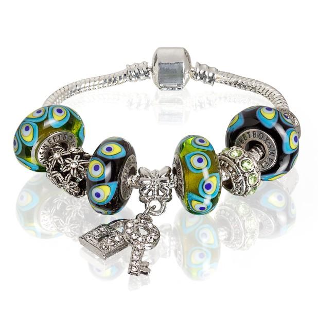 Bracelet Firebird