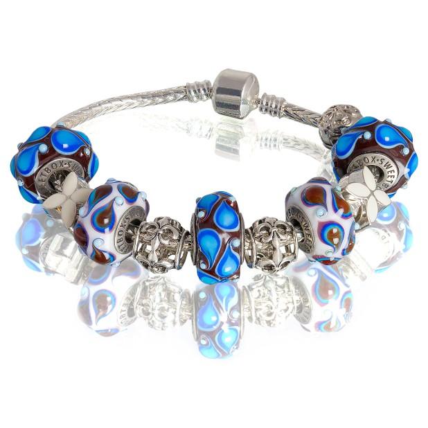 Bracelet Oriental butts