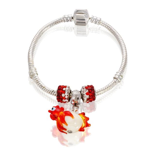 Bracelet Nakudahchu Luck