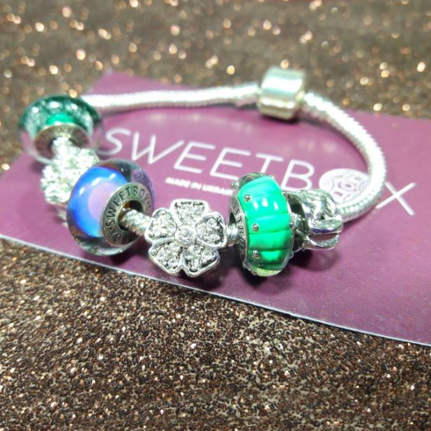 SWEETBOX Love