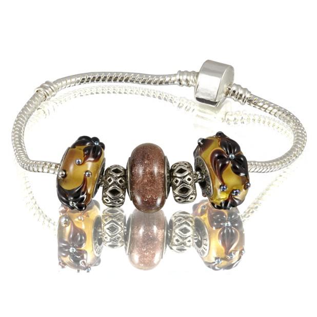 Bracelet Golden Lili