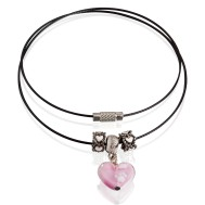 Moore Necklace-Cupid