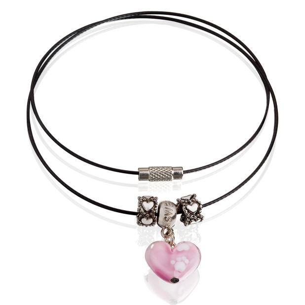 Moore Necklace-Cupid