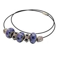Tabasaran patterns (necklace)